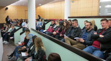 Sud BiH i Pravni fakultet Univerziteta u Sarajevu realizuju Sporazum o saradnji