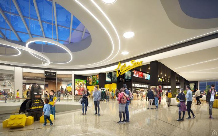 Trgovački centri u Banjoj Luci ubuduće nedjeljom mogu raditi do 22 sata