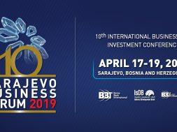 sarajevo business forum 2019