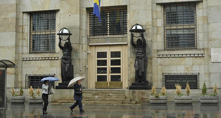 Centralna banka BiH: Aranžman valutnoga odbora temelj za makroekonomsku stabilnost