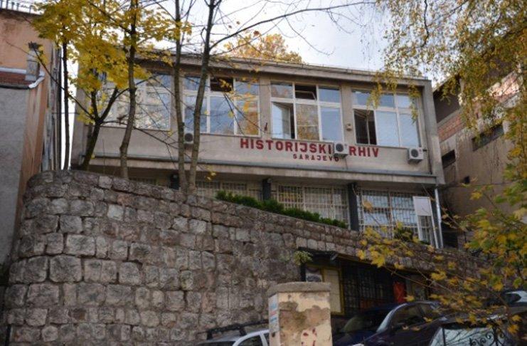 Povodom 6. aprila: Otvorena izložba 'Urbani razvoj Sarajeva kroz historiju'