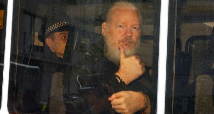 Assange – istraživački novinar, špijun ili kradljivac