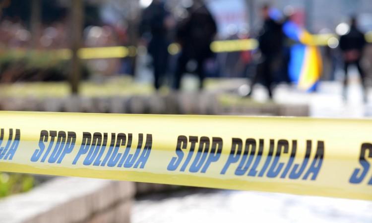 Ubijena ženska osoba u sarajevskom naselju Stup