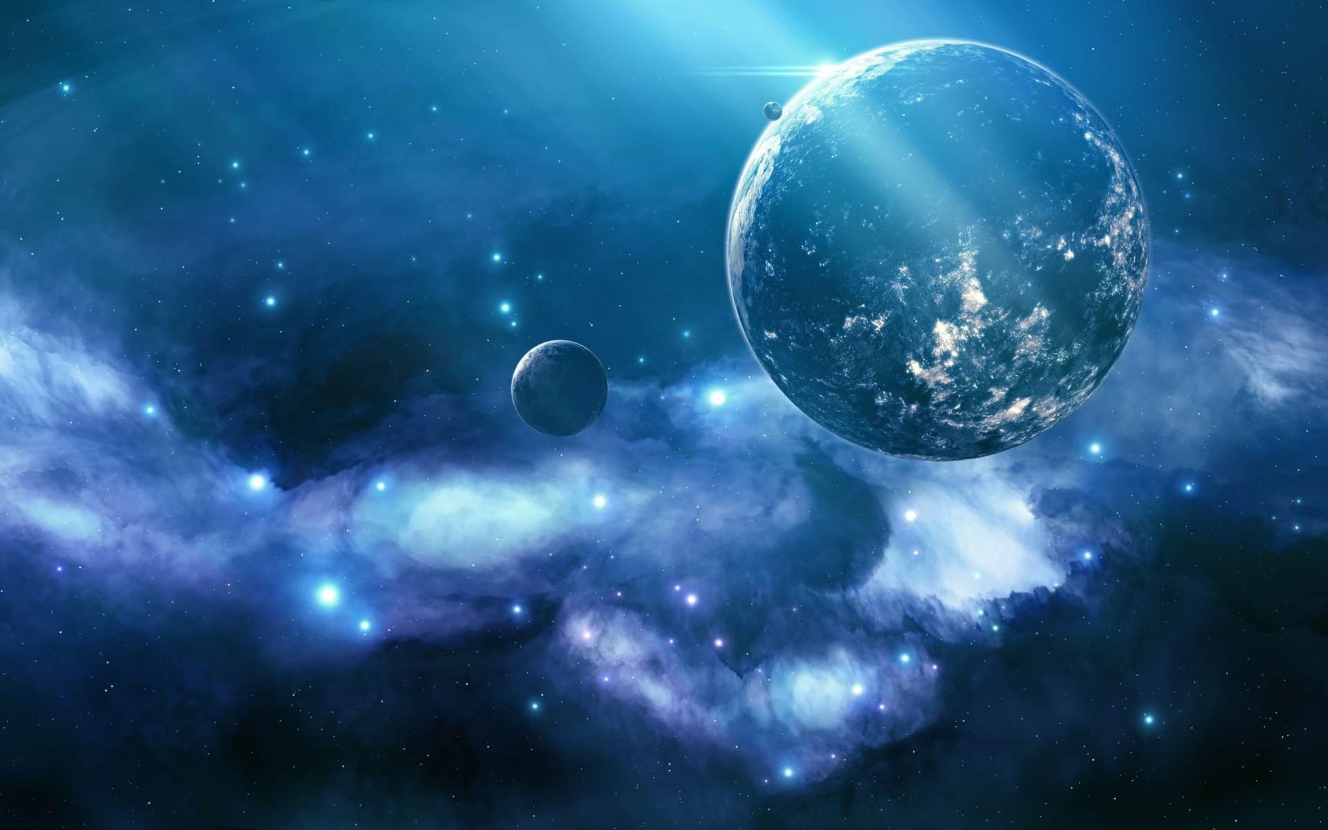 NASA pronašla cijeli solarni sistem sa 7 planeta veličine Zemlje