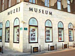 muzej sarajeva