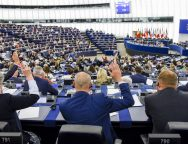 eu parlament evropski europski