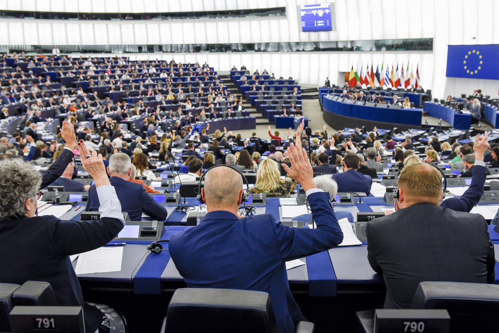 Hrvatska danas bira svojih 12 zastupnika za EU parlament, glasanje i u BiH