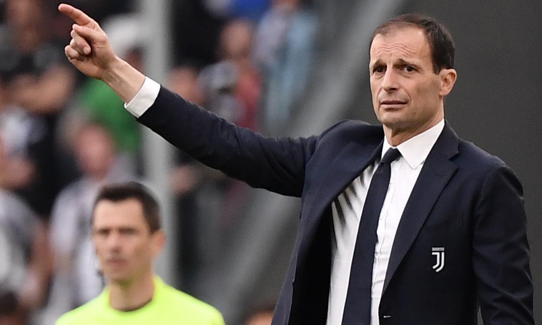 Allegri otkrio svog nasljednika na klupi Juventusa: Dolazi onaj iz Manchestera