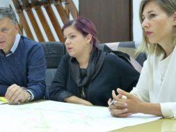 Arhitekti usaglasili prioritete za izradu glavnog plana uređenja centra Zenice