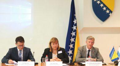 BiH domaćin regionalne obuke o informacijskim i komunikacijskim tehnologijama