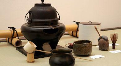 Izložba svakodnevnih predmeta i umjetničkih djela u yakishime keramici