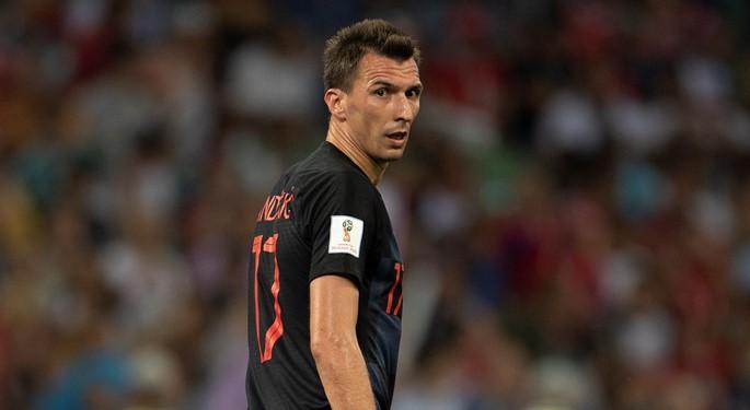 Mandžukić se u velikom transferu vraća u Bundesligu?