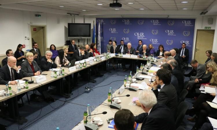 PIC: Oružane snage BiH ključni element stabilnosti i sigurnosti BiH