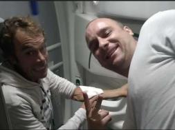 Screenshot_2019-05-06 Hirurg iz Zenice Anel Okić koji je u avionu operirao Francuza pozvan na kontrolu u Francusku