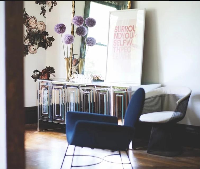 Dekorativnim tapetama možete u potpunosti preurediti svoj dom