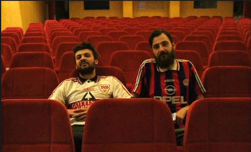 Alen Šimić pozorištu daje novu energiju: Važno je biti aktuelan
