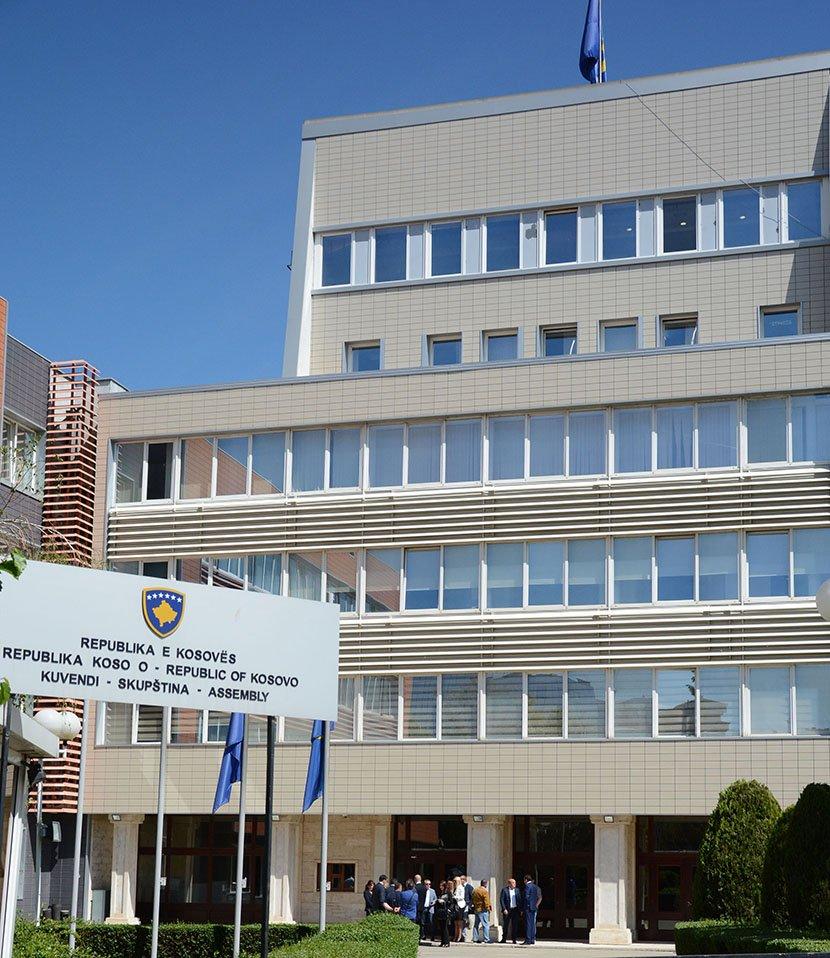 Srbija će se morati suočiti i sa rezolucijom o genocidu na Kosovu