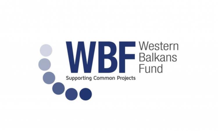 Fond za zapadni Balkan – Ceremonija dodjele grantova za pobjedničke projekte