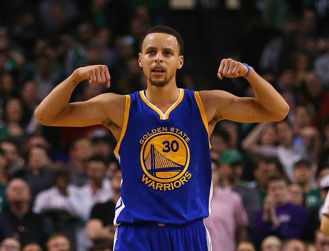 Warriorsi nakon produžetka stigli do petog uzastopnog NBA finala