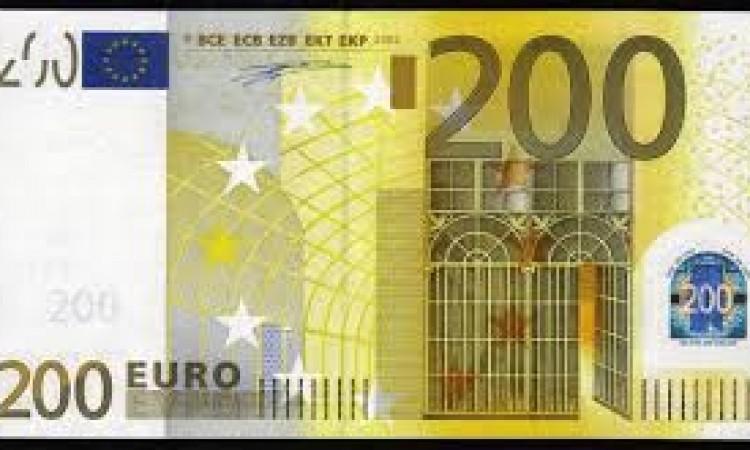 U opticaj puštene nove novčanice od 100 i 200 eura