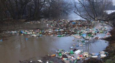prljava rijeka