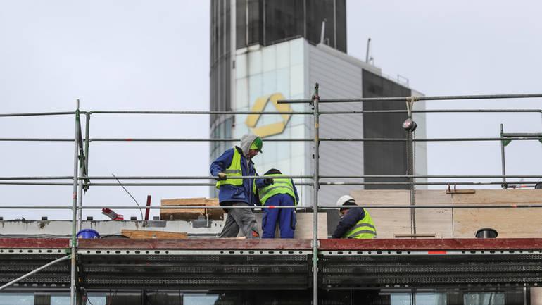 U Njemačkoj nepopunjeno 1,38 miliona radnih mjesta