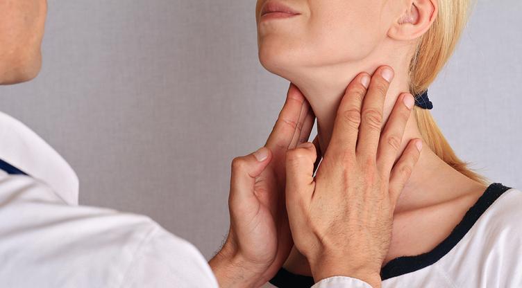 Prim. dr. Nina Jurić: Ubrzan način života jedan od glavnih uzročnika bolesti štitne žlijezde