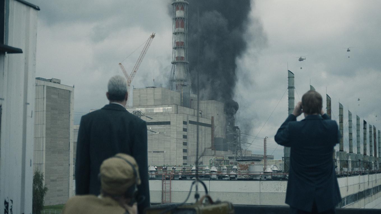 """""""Černobil"""" najbolje ocijenjena serija svih vremena, Rusi se ljute"""
