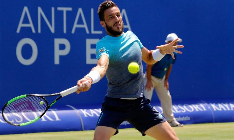 Džumhur bez polufinala na ATP turniru u Antaliji