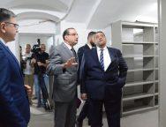 Država Katar donira 128.512 KM za rekonstrukciju depoa Ariva BiH
