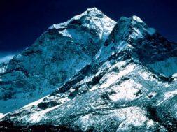 Led s Himalaja topi se dvostruko brže