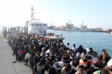 Libija_migranti_Xinhua