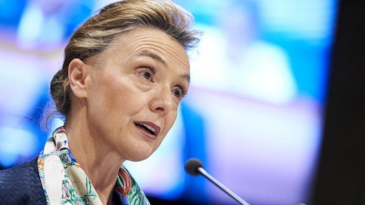Marija Pejčinović-Burić izabrana za glavnu sekretarku Vijeća Evrope