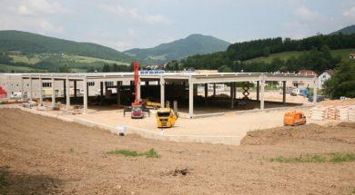 Sarajevski kiseljak gradi novu tvornicu u Kreševu