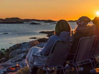 Screenshot_2019-06-18 Norveško ostrvo moglo bi postati prvo mjesto na svijetu oslobođeno od vremena