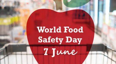 Svjetski dan sigurnosti hrane INT 1
