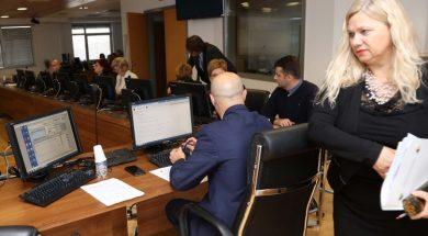 VSTV odbio diskusiju o saopštenju Tužilaštva BiH