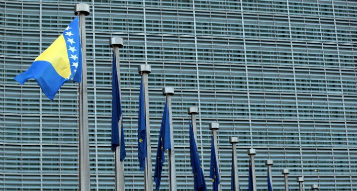 """Treba li BiH puno članstvo u EU ili je dovoljan """"vrabac u ruci""""?"""