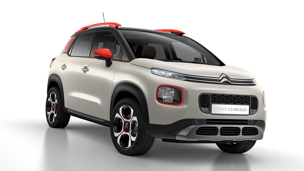 Citroën C3 Aircross postao pravi prodajni hit