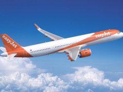 easy jet električni avion