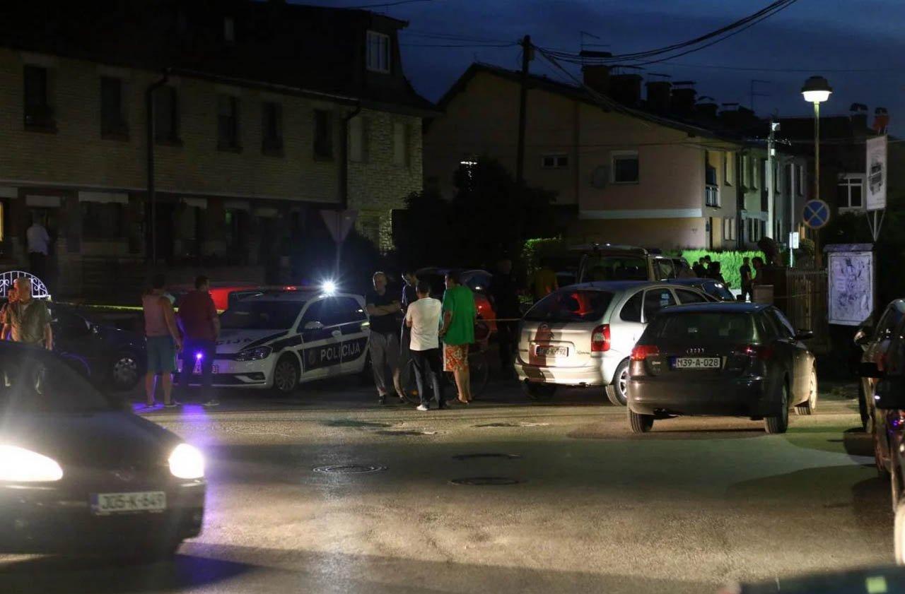 Određen pritvor muškarcima koji se terete za ubistvo Ammara Kapidžića