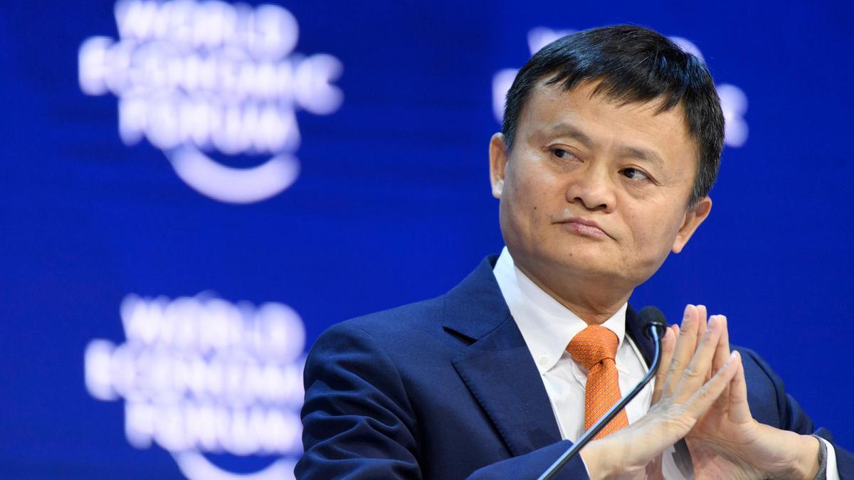 Jack Ma: Svijet klizi u treći svjetski rat