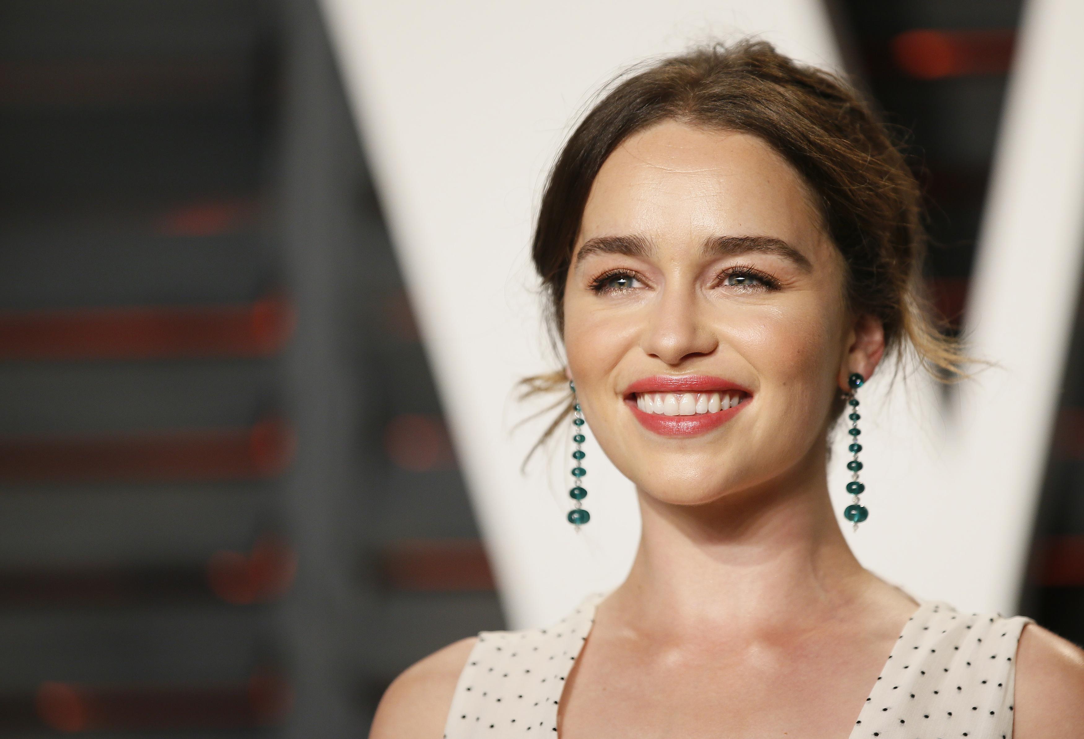 """Zvijezda """"Game of Thrones"""" Emilia Clarke u romantičnoj komediji """"Last Christmas"""""""