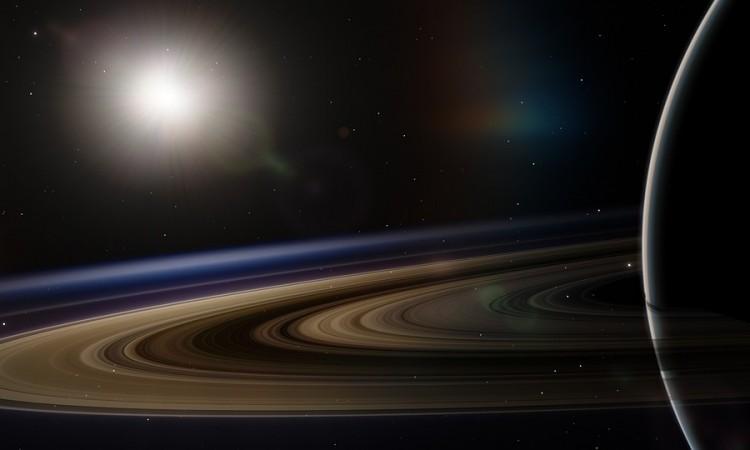 NASA šalje dron na Saturnov mjesec