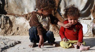 sirija djeca