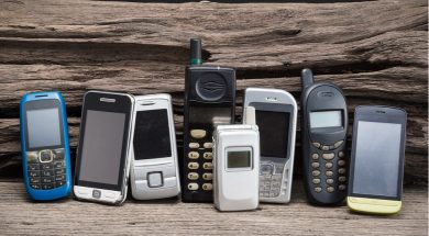 stari mobiteli 2