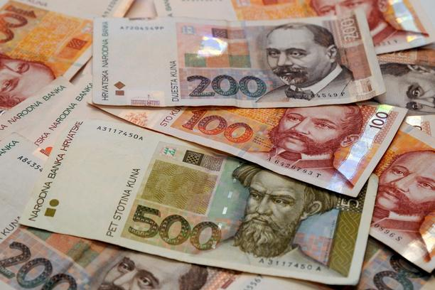 Hrvatska započinje proces zamjene domaće valute: Kuna odlazi u historiju