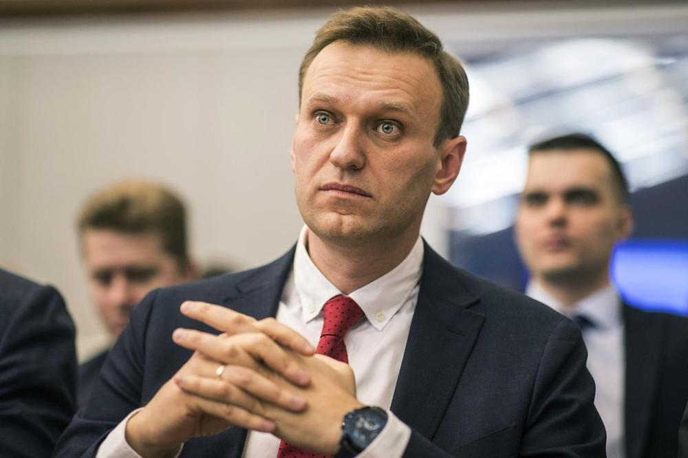Ruski opozicionar završio u bolnici, sumnja se da je otrovan