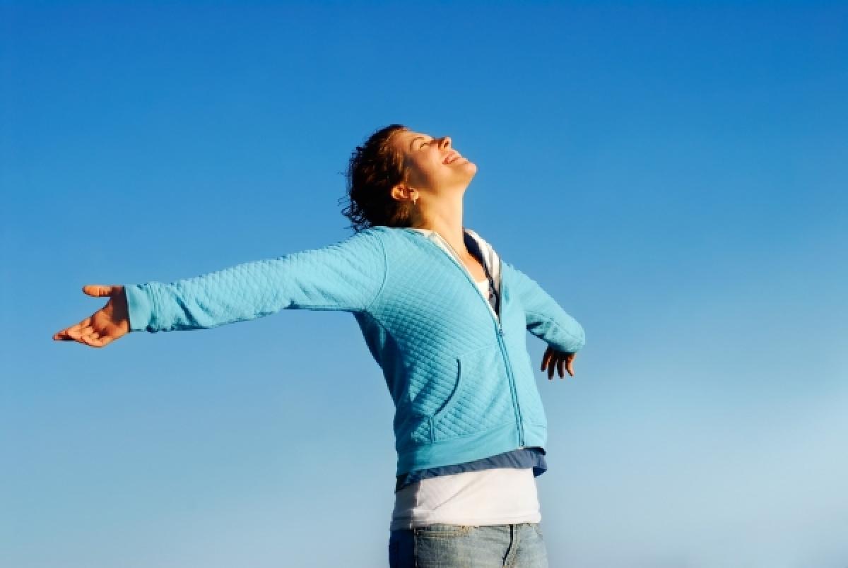 Tehnike dubokog disanja pomažu u očuvanju zdravih i čistih pluća