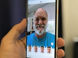 FBI će istražiti šta aplikacija za starenje radi s fotografijama